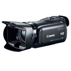 Canon Vixia HF G20 HD