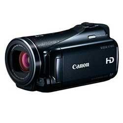 Canon Vixia M41 HD