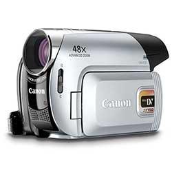 Canon MiniDV ZR930